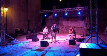 Musica Concerto Savuci 2019 Calabria Contatto