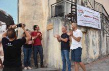 Savuci Fabrizio De André 2019 Calabria Contatto