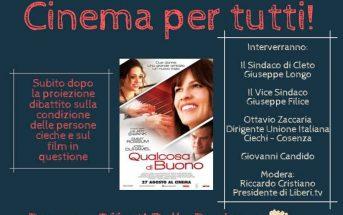 Cinema Per Tutti Cleto Calabria Contatto
