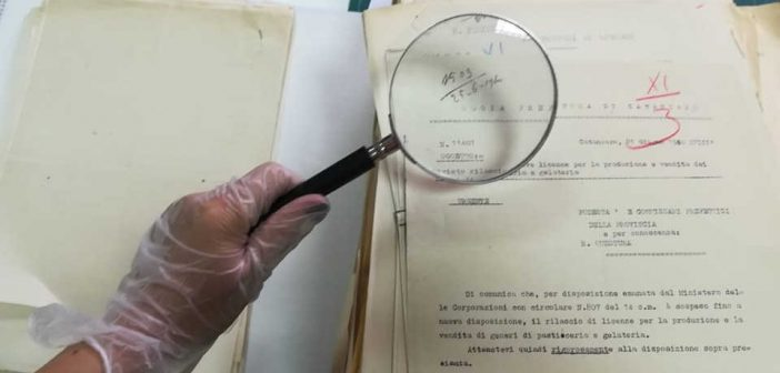 Divulgo Archivio Museo Cronica Taverna Calabria Contatto