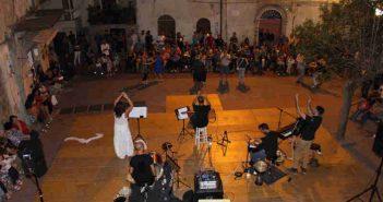 Angela Bianco Castrum Musica Calabria Contatto