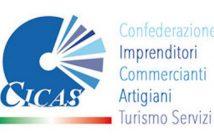 Cicas Logo Calabria Contatto
