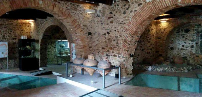 Museo Metauros Calabria Contatto