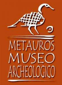 Museo Metauros Logo Calabria Contatto