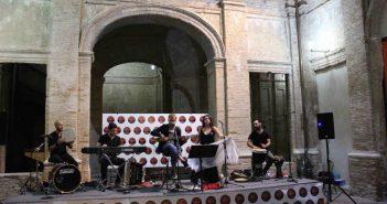 Castrum In Quartet Band Angela Bianco Calabria Contatto