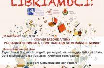 Libriamoci Metauros 2019 Calabria Contatto