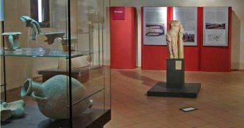 Museo Archeologico Lametino Busto Calabria Contatto