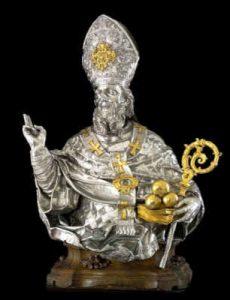 San Nicola Museo Statale Mileto Calabria Contatto