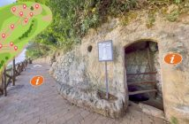 Grotte Zungri Virtual Tour Calabria Contatto