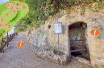 Grotte Zungri Virtual Tour Calabria Contatto