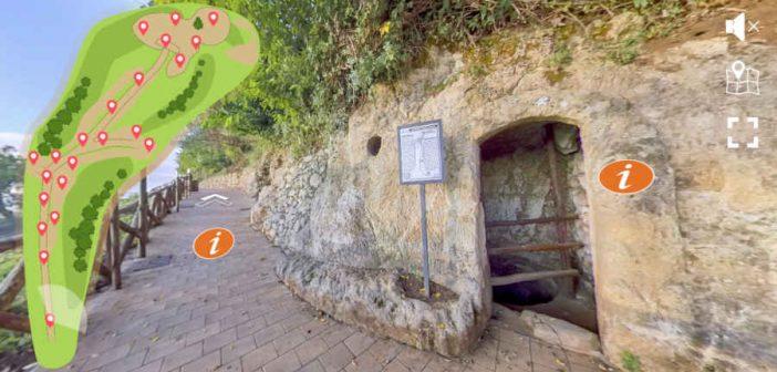 Online il nuovo Sito Web delle Grotte di Zungri
