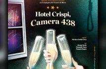 Hotel Crispi Camera Teatro Calabria Contatto