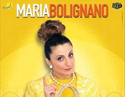Maria Bolignano Morano Calabro Calabria Contatto