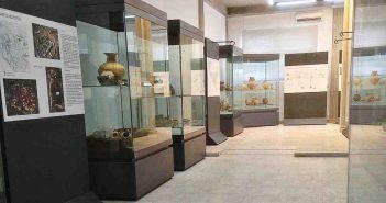 Museo Archeologico Amendolara Calabria Contatto