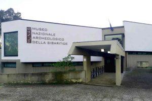 Museo Nazionale Archeologico della Sibaritide Nuovo Calabria Contatto