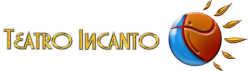 Teatro Incanto Partner Logo Calabria Contatto