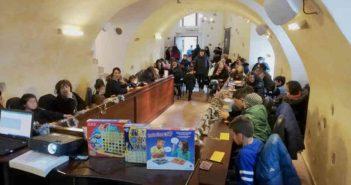 Tombolata Sociale per famiglie e bambini a Badolato