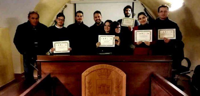 Badolato Landart Evento Unpli Calabria Contatto
