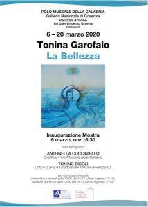 La Bellezza Galleria Cosenza Calabria Contatto