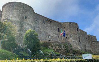 Museo Archeologico Castello Capialbi Vibo Valentia Calabria Contatto