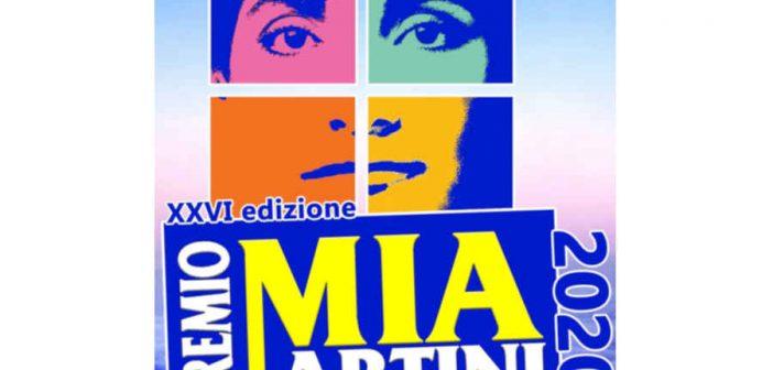 Premio Mia Martini 2020 Calabria Contatto