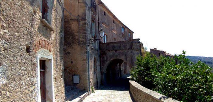 Cleto Comune Calabria Contatto
