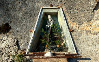 Crepuscolo San Francesco Concorso Calabria Contatto