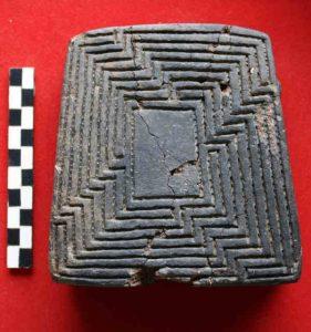 Labirinto Museo Sibaritide Calabria Contatto