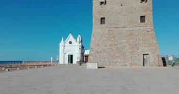 La Madonna Adesso Nera Crotone Concorso Calabria Contatto