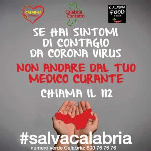 Medico Curante Calabria Contatto