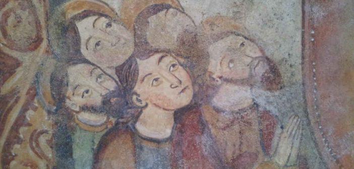 Milioni di Curve Arte Concorso Calabria Contatto