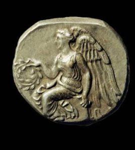 Moneta Terina Museo Lametino Calabria Contatto