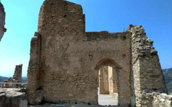 Porta Cleto Calabria Contatto