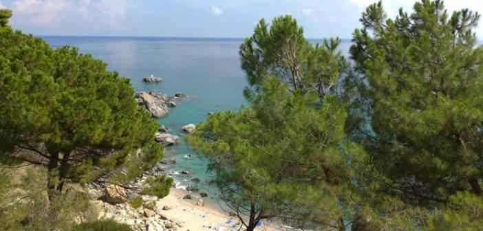 Preghiera Profana Spiaggia Concorso Calabria Contatto