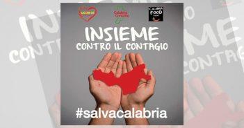 Salvacalabria Coronavirus Vetrina Calabria Contatto