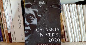 Booklet Calabria In Versi 2020 Calabria Contatto