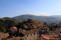 Castello Squillace Storia Paese Calabria Contatto