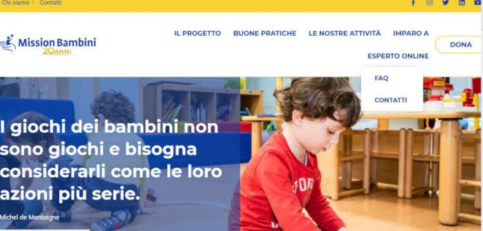Cicogna Bambini Cooperativa Bambinipatapum Calabria Contatto