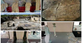 Anniversario Dies Natalis Di Roma Copia Museo Sibaritide Calabria Contatto