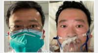 Dottore Li Wenlang Allarme Covid