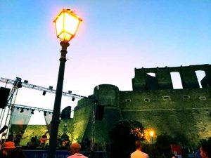 Festa Squillace Musica Castello Calabria Contatto