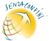 Senza Confini Logo