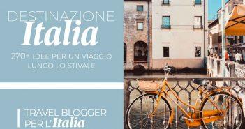 Travel Blogger Destinazione Italia Calabria Contatto
