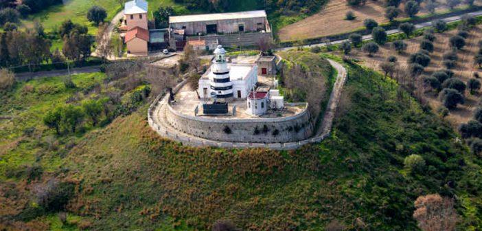 Antica Kaulon Faro Stilo Calabria Contatto