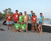Caretta Calabria Conservation in difesa delle tartarughe marine