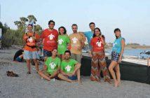 Caretta Calabria Conservation Volontari Calabria Contatto