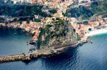 Faro Capo Vaticano Rubrica Calabria Contatto