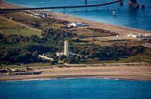Faro Punta Alice Crotone Calabria Contatto