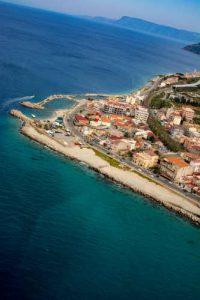 Faro Punta Pezzo Villa San Giovanni Rubrica Calabria Contatto