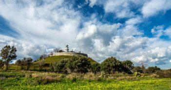 Punta Stilo Faro Collina Monasterace Rubrica Calabria Contatto